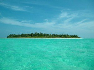 Beautiful Islands Lakshadweep