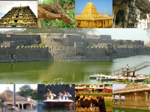 Vellore Tour The Fort City