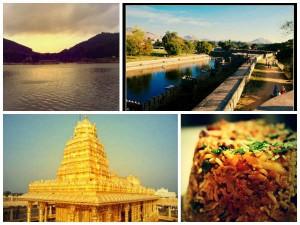 Vellore Best Place Adventure Tour Tamil Nadu