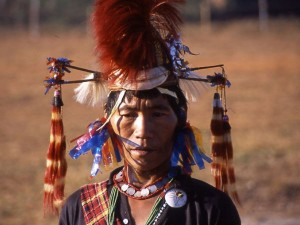 Visit Tribal Groups India