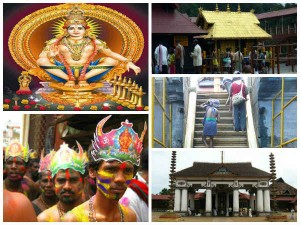 Sabarimalai Holy Pilgrimage Visit Ayyappa