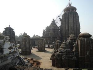 Must See Temples Odisha