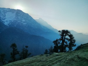 A Solo Travel North India