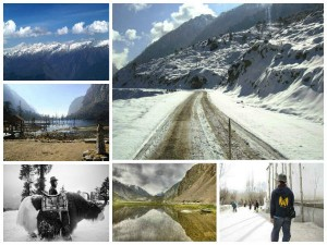Five The Coldest Tourist Destinations India