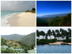 Unknown Honeymoon Destinations India