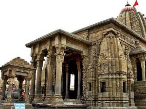 Mystic Temples Himachal Pradesh