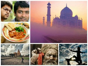 Why You Should Travel India