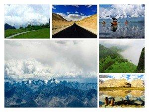 Chennai Ladakh Dream Trip