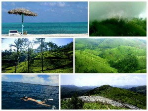 Indian Tourist Places That Resemble Foreign Places