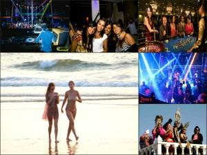 Top Things Do Goa