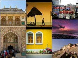 Top Three Budget Travel Destinations India