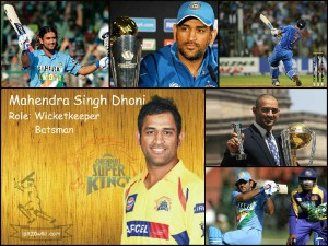 Places Where Ms Dhoni Played Memorable Innings