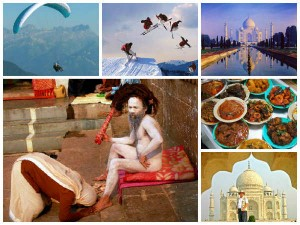 India The Complete Travel Paradise