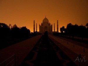 Spectacular Indian Cities At Night
