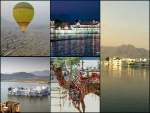 Rajasthan The Land Royals
