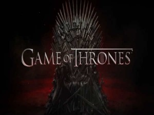 A Game Thrones Travel India