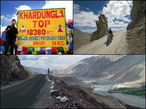 Do You Know Which Is The Highest Road The World