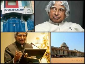 The Life Journey Abdul Kalam