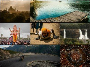 Incredible Images India