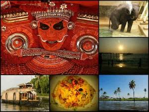 Things Do Kerala