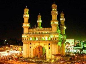 A Food Tour Hyderabad