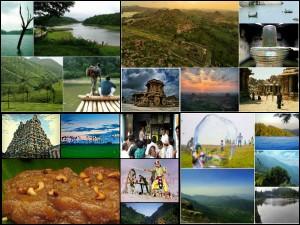 Cheapest Places Tour Tamilnadu Kerala