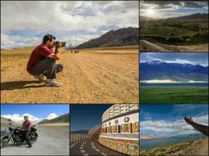 Ladakh The Tourist Treasure Haven India
