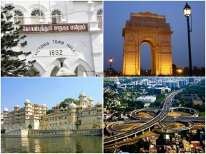 Let S Know More About The 20 Smart Cities India