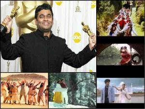 Let S Tour India With A R Rahman