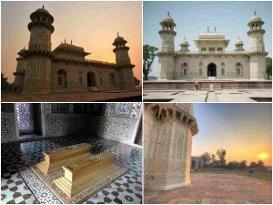 Itimad Ud Daulah The Baby Taj Mahal