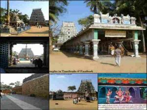 A Visit Thirunageswaram Temple
