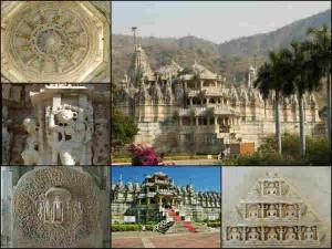 Ranakpur The Epitome Jain Architecture