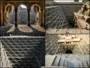 Chand Baori The Forgotten Wonder India