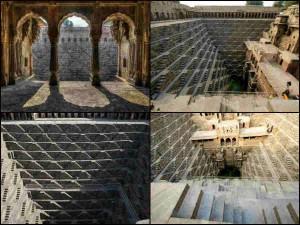 Chand Baori The Forgotten Wonder India