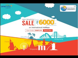 Thomas Cook Is Flooding With Offers This May Get Rs 5000 O