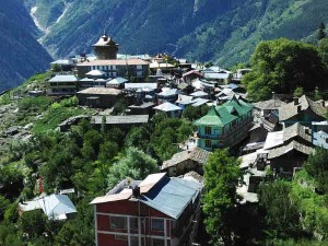 Let S Take Tour The Scenic City Kalpa Himachal Pradesh