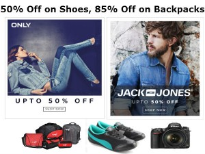 Travel Must Haves 50 Off On Shoes 85 Off On Backpacks R