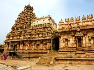Darasuram Airavatesvara Temple Tamil