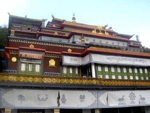 Let S Visit Rumtek Monastery Gantok