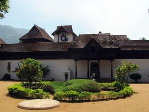 Padmanabhapuram Palace 000766 Pg