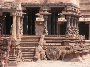 Airavateswara Temple Darasuram