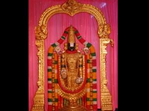 Tirupathi Temple Facts
