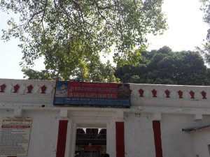 Karanji Anjaneyaswamy Temple Bangalore Attracts Lot Devotees