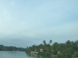Lets Go Mahe Arabic Sea Near Kerala