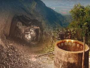 Surprise Visit The Golden Well Tirumala