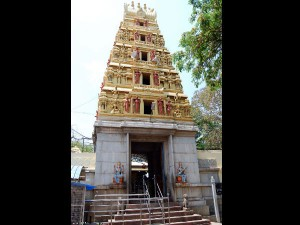 Visit The Famous Temple Nimishamba Srirangapatna