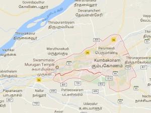 Lets Go Nachiyarcoil Near Kumbaonam