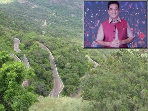 Famous Places Around Tamilnadu From Kamalhassan Movies