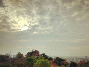 The Soothing Turahalli Forests The Last Standing Forest Ban
