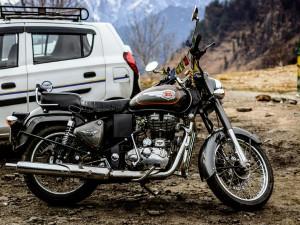Ladakh Witnesses The World S Highest Motorable Road